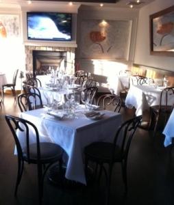Lugano Dining Room (Custom)